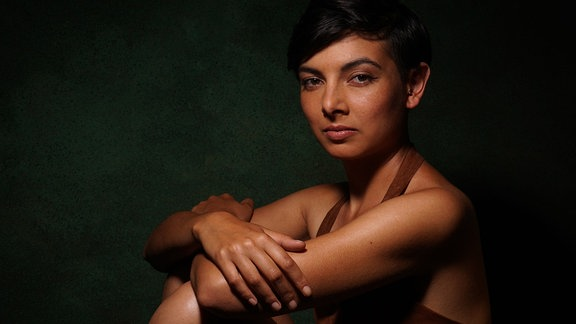 DJane Mila Stern aus Berlin