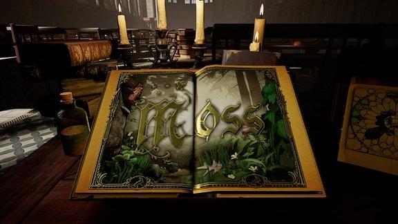 Gamecheck Moss