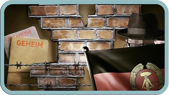 Der unheimliche Einfluss von Ex-Stasi-Leuten