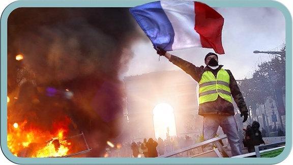 mrwissen2go - Revolution in Frankreich? Und Deutschland - thumb