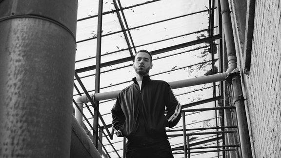 Rapper aus Berlin