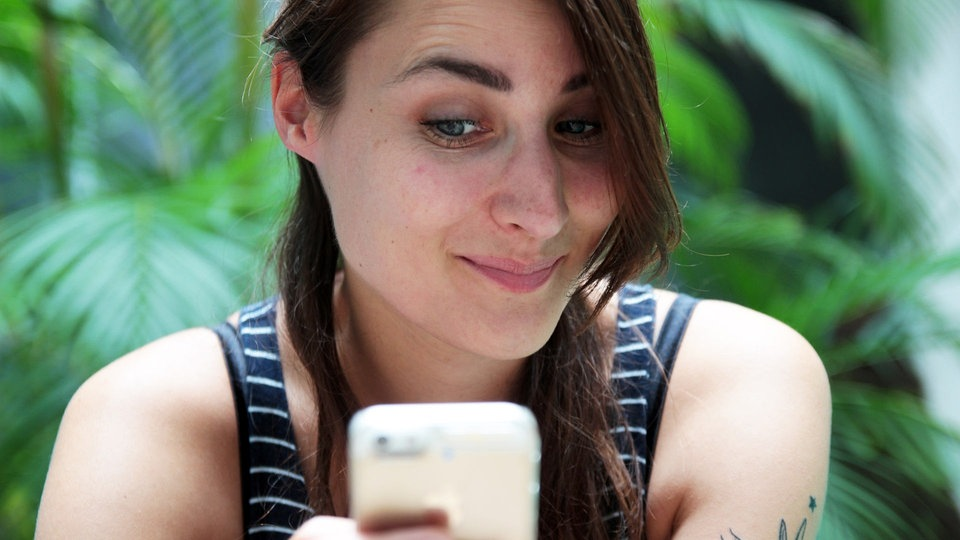 Welche dating-apps passen optisch zusammen?