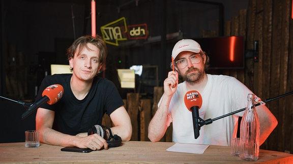 Radio mit K - Juni 2021