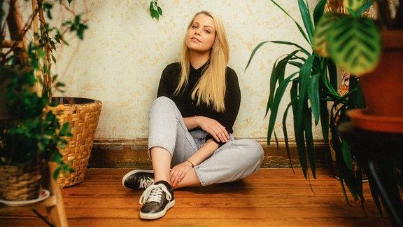 Ria Sängerin aus Leipzig