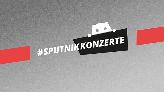 Logo der SPUTNIK Konzerte