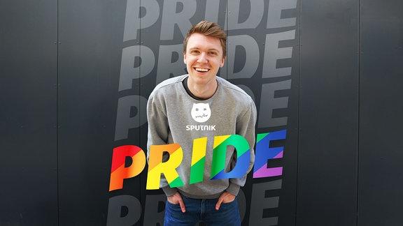 SPUTNIK Pride