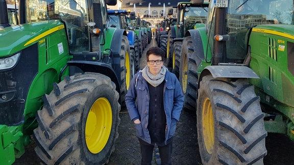 Team Raimund Bauernprotest