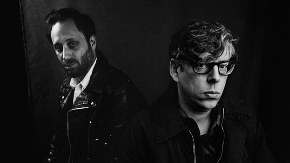 Bandfoto von The Black Keys