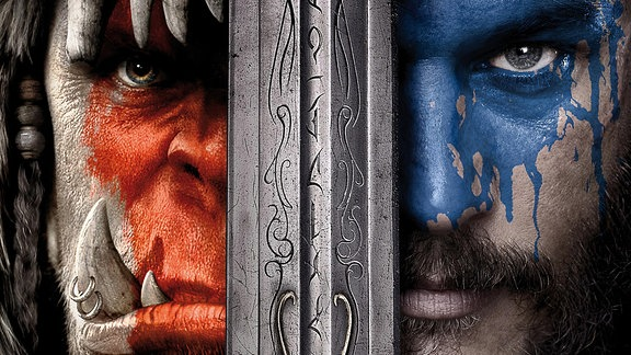 Warcraft: The Beginning - Cover zum Film