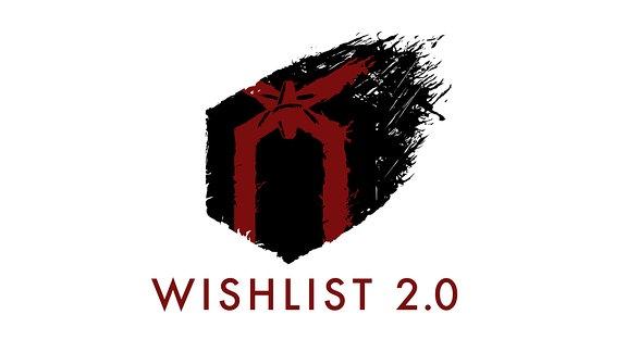 Wishlist 2.0 Logo