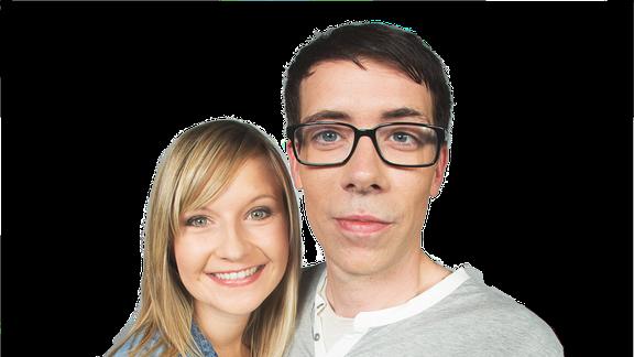 Kathrin und Raimund