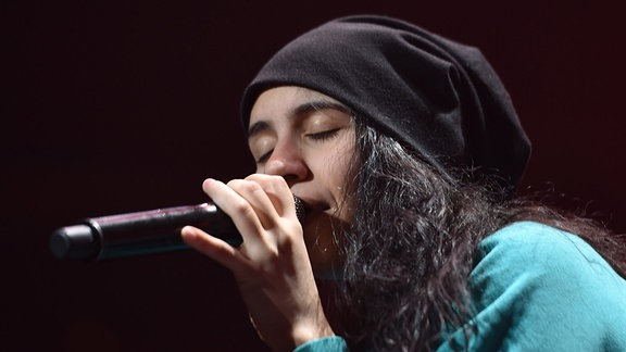 Alessia Cara @Verzion Center, Washington D.C.