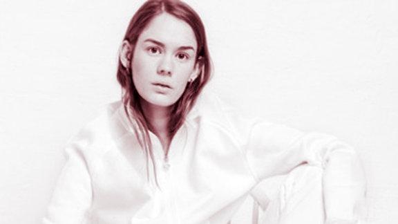 Anna Of The North, ist Anna Lotterud  aus Gjövik in Norwegen