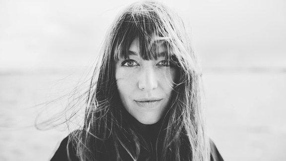 Antje Schomaker, Singer-Songwriterin aus Hamburg