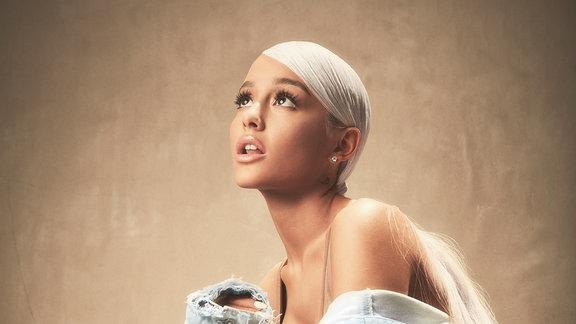 Ariana Grande, Portrait