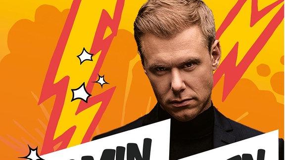 Armin van Buuren im SSB Look 2019