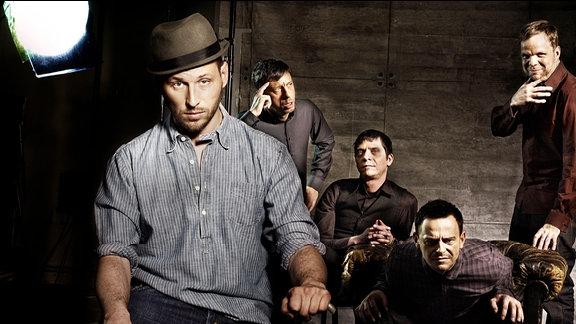 Die Band Beatsteaks