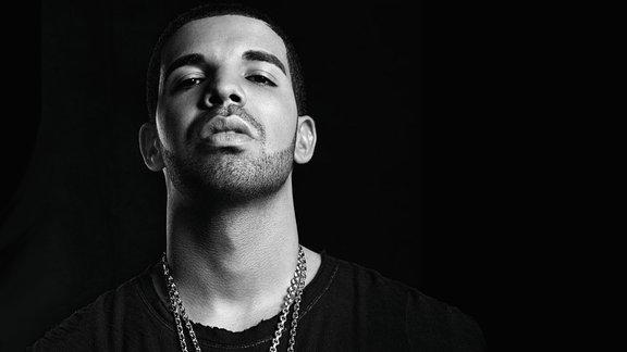 Drake/Pressebild (2013)