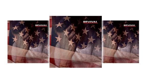 "Cover Eminems ""Revival"""