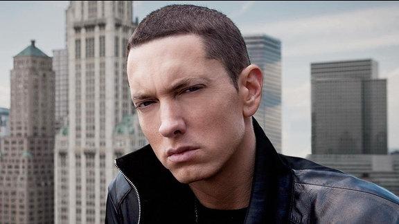 Der Künstler Eminem