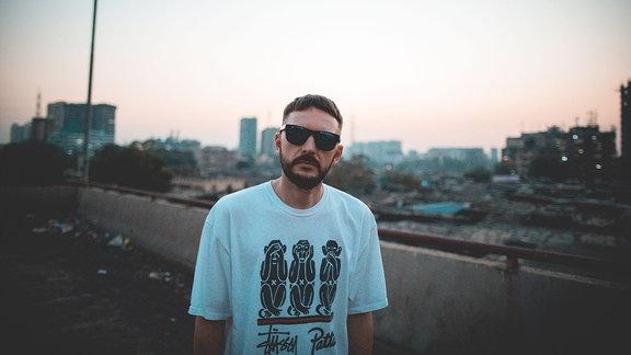 Eskei83, ESKEI83 (bürgerlich Sebastian König) deutscher Produzent und weltweit erfolgreicher DJ aus Dresden