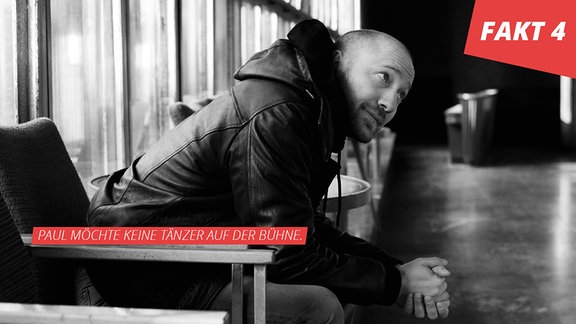 Paul Kalkbrenner, DJ und Produzent aus Berlin
