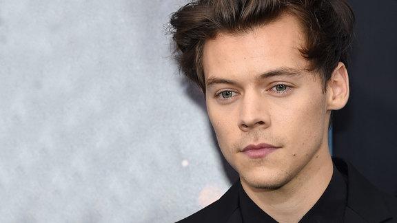 "Harry Styles - Premiere zu ""Dunkirk"" in N.Y.C."