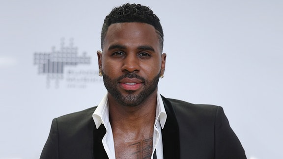 Jason Derulo, Berlin, April 2018