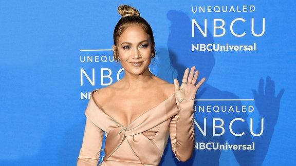 Jennifer Lopez @Radio City Music Hall, N.Y.C.