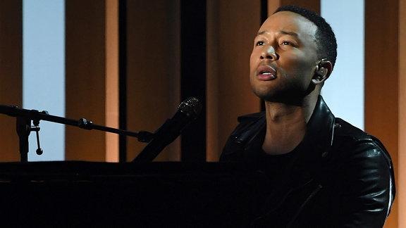 John Legend @T-Mobile Arena, Las Vegas