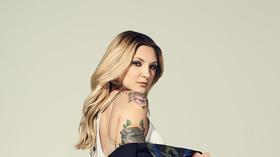 Julia Michaels/Pressebild