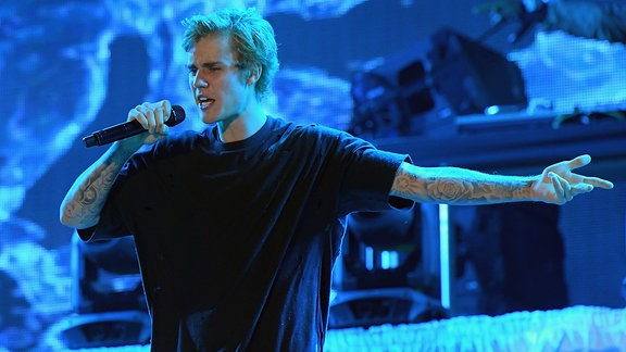 Justin Bieber @Fontainbleau, Miami Beach/Florida