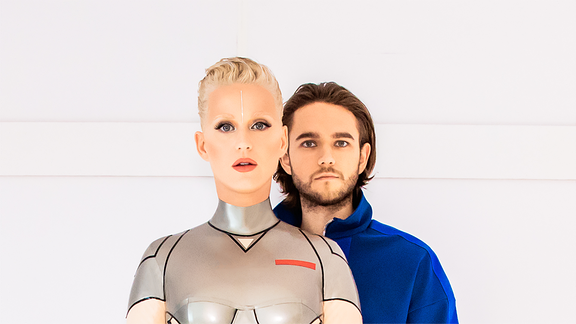 Katy Perry und Zedd