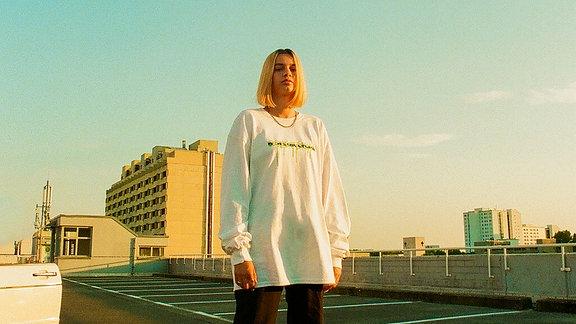 Mavi Phoenix, Musikerin aus Linz/Österreich