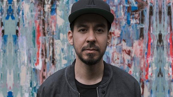 Mike Shinoda, Portrait
