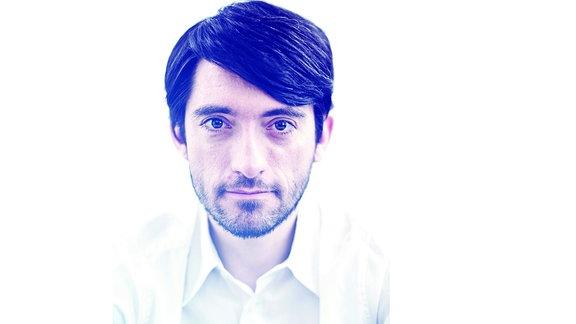 Portrait Raphaël Marionneau