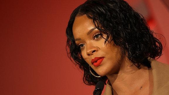 Rihanna @Pier 60, N.Y.C.