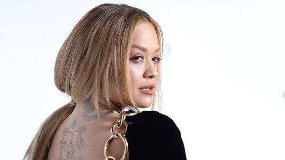 Rita Ora @Grammy Party 2017, Hollywood