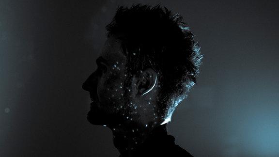 Robot Koch im Profil, Musiker