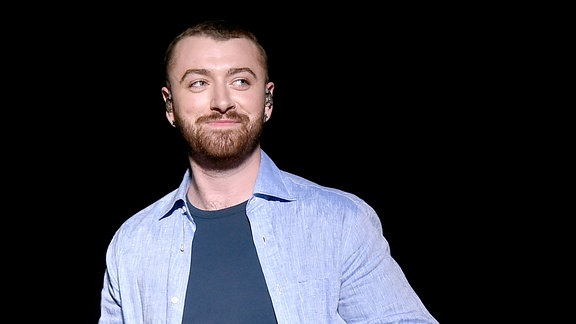 Sam Smith @Polo Club/Indio/Kalifornien