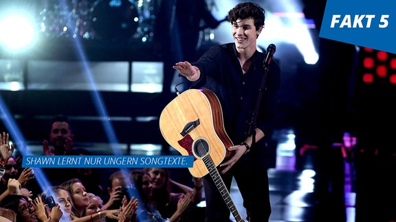 Shawn Mendes @Microsoft Theater, L.A.