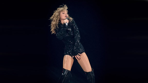 Taylor Swift @Rogers Center, Toronto/Kanada, Aug. 2018