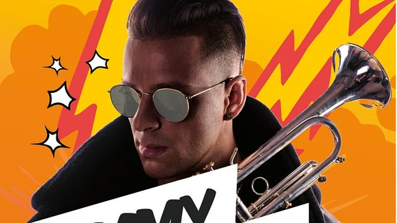 Timmy Trumpet, DJ