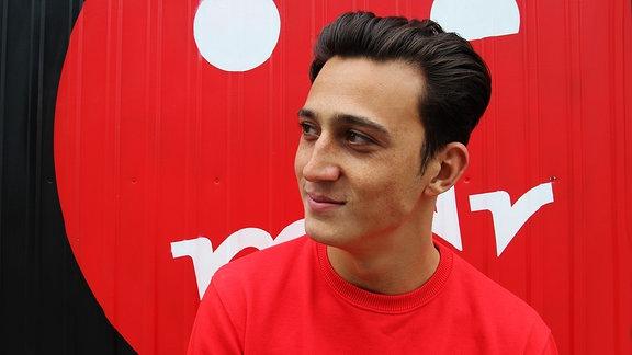 Zak Abel, Musiker aus London