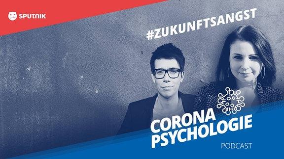 Die Angst wie es mit der Ausbildung trotz Corona weiter geht, ist bei vielen groß. Die Psychologin Dr Annegret Wolf klärt auf, warum jetzt auch viele junge Leute Zukunftsängste haben und wie man mit diesen umgehen kann.