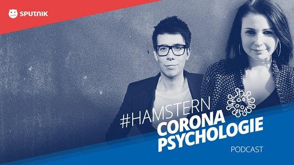 Diese Folge Corona Psychologie geht um das Hamstern.