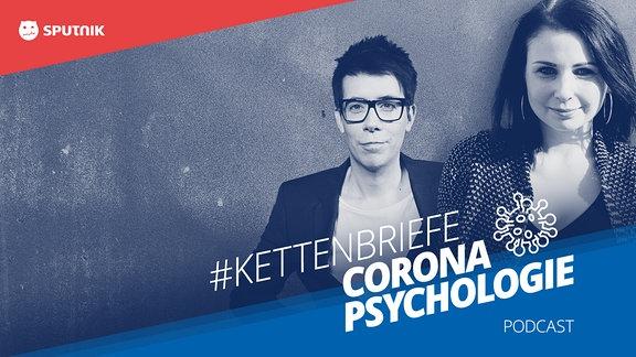 Diese Folge Corona Psychologie geht um Fake News und Kettenbriefe zum Thema Corona.