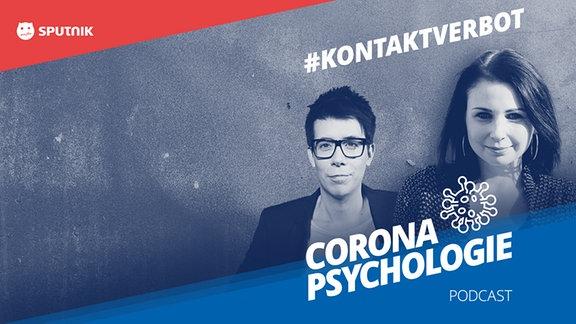 Diese Folge Corona Psychologie geht um das Kontaktverbot, was es in unserer Psyche auslösen kann und was dagegen hilft.