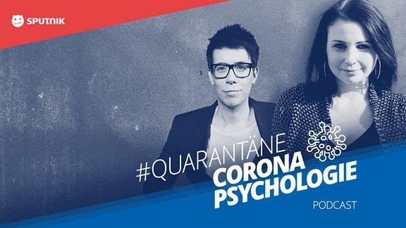 Diese Folge Corona Psychologie geht um Quarantäne, und wie man sich in sozialer Isolation trotzdem nicht einsam fühlt.