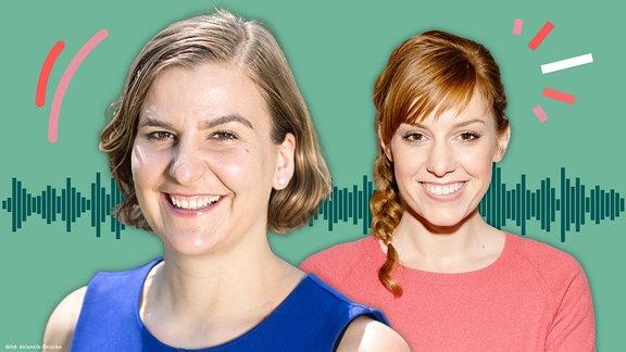 In dieser Folge des Podcasts Deutschland3000 ist die ehemalige UN-Mitarbeiterin Karoline Klose bei Eva Schulz zu Gast.